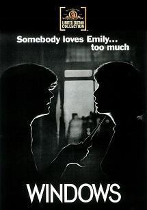 「エミリーの窓」 Windows  (1980) - なかざわひでゆき の毎日が映画三昧