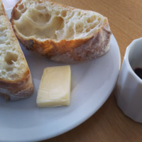 パン屋さんの天然酵母パン、栗の渋皮煮 - Hanakenhana's Blog