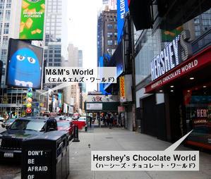 コロナ禍ならではのタイムズ・スクエアの風景 - ニューヨークの遊び方