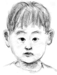 お時間拝借、描かせて頂きました。 - プチ撮り福岡そしてスケッチ 博多人物スケッチ会 街角人物デッサン