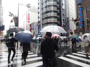 土曜日の新宿 - マイニチ★コバッケン
