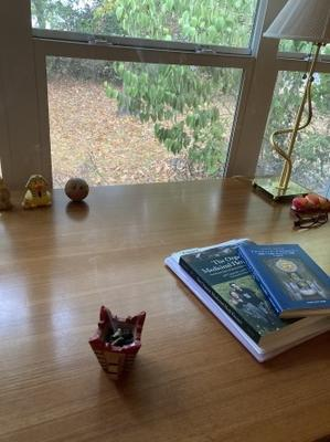 <129> カリフォルニアでの生活が始まりました - Aromatic Column - バーグ文子のブログ