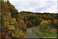 秋の夕張 - 北海道photo一撮り旅