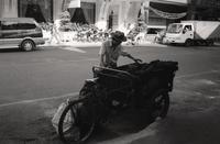サイゴン散歩 - Life with Leica