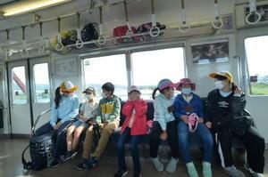 2020 10月 ぼうけんクラブ - 和歌山YMCA blog