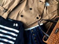 昨日の服と寝具の衣替え - 晴れ好き女の衣生活メモ