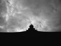 寺の午後 - 旅する       memephoto