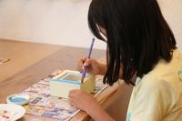 リクエストレッスン・大人一日創作教室 - 大阪府池田市 幼児造形教室「はるいろクレヨンのブログ」