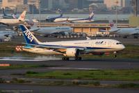 RWY16R→34L - K's Airplane Photo Life