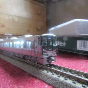 Nゲージ・JR西日本 225系100番台・近郊形直流電車「新快速」(10-1440・KATO) 購入・納車 2周年を迎える。 - QUEEN ROSE クイーンローズ