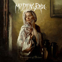 My Dying Bride 13th - Hepatic Disorder
