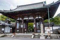【石山寺】関西帰省 - 5 - - うろ子とカメラ。Ⅱ