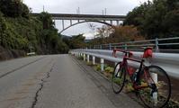 8ヶ月ぶりの「街道」練習令2年10月18日(日) - 初心者目線のロードバイクブログ(青山医院)