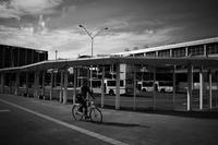 陽だまりの駅南20201018 - Yoshi-A の写真の楽しみ