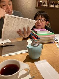カフェで勉強 - ハル日和