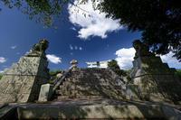 滋賀県遠征・其の五豊満神社 - デジタルな鍛冶屋の写真歩記