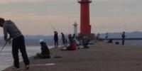 ◆播磨人工島ショアジギング&タコ釣り…明石の釣り@ブログ - 明石の釣り@ブログ