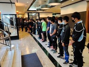 高体連北海道予選会7日目 - 旭川龍谷高校 ラグビーフットボール部