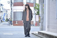 """BURLAP OUTFITTER""~KODAI~ - DAKOTAのオーナー日記「ノリログ」"