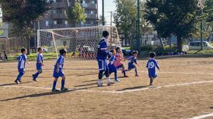 菊水オータムカップ U8 - 菊水サッカースポーツ少年団ブログ