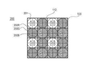 キヤノンがクアッドピクセルCMOSセンサーの特許を出願 - 徒然なるままに