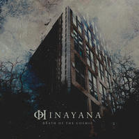 Hinayana EP - Hepatic Disorder