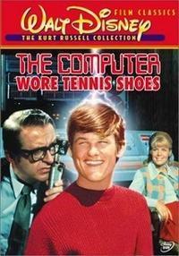 「テニス靴をはいたコンピューター」The Computer Wore Tennis Shoes  (1969) - なかざわひでゆき の毎日が映画三昧