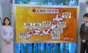 紅葉🍁なんぞ…ゆっくり観たいね(笑) - 総領の甚六【春風亭柳朝No.6のオフィシャルブログ】