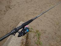 シーバス用モバイルロッドの決定版 - 第3の釣り