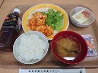 10/20 今日の昼食@会社Vol.1017 - 無駄遣いな日々