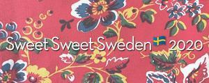 2020年、今年はオンラインで [Sweet Sweet Sweden+] - Sweet Sweet Sweden+
