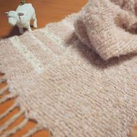 新講座「はじめての手織り」 -  ヴォーグ学園名古屋校ブログ  ~Happy Life With Handmade~