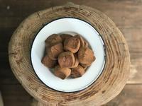トースターでサクッホロきな粉クッキー - 六丁目日記
