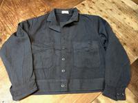10月20日(火)入荷!30s〜CALEB V. SMITH&COUNION TICKET付きWhipCord Work  jacket! - ショウザンビル mecca BLOG!!