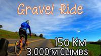 150Km、標高差3,000m 、平均勾配16%のヒルクライム週末のグラベルライド|アメリカ東部・ペンシルバニア州 - アメリカを自転車でエンジョイ