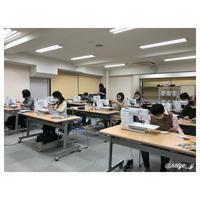 ヴォーグ学園横浜校バッグ講座&1年に1度の関帝廟おみくじでパワーチャージ♪ - neige+ 手作りのある暮らし