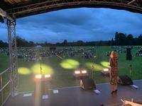 """""""Voices of the West End"""" in Broadlands Park (3) - ばはる☆あびあど"""
