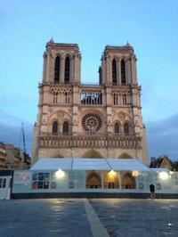 パリに引っ越してきました - mocchoのフランス生活