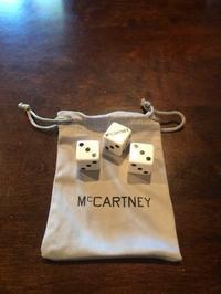 "McCartney Ⅲ 噂→確定へ? - 飽商909の""ナローな""時計部屋"