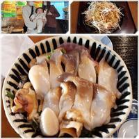 苫小牧・ぷらっと市場でほっき焼きそば - 気ままな食いしん坊日記2