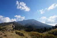 豪円山(大山)散策 - じじ & ばば の Photo blog
