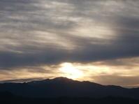 静かな朝 - 八ヶ岳 革 ときどき くるみ