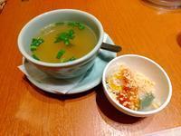 クルン・サイアム(大井町) - OL食べ歩き☆DiaryⅡ