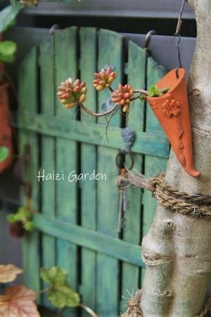 GoToトラベルのアレコレ&ペチュニアジュリエット - ハイジの玄関先ガーデン エピソード2♪