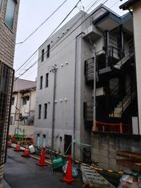 今日の大田区東馬込現場 - 日向興発ブログ【一級建築士事務所】
