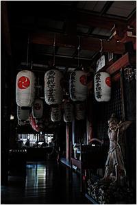 長命寺 - HIGEMASA's Moody Photo