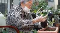 動画版「ときの杜散策日誌」 No.020「life is funny-人生は面白い- #03 tatsuko honda」 - ときの杜『散策日誌』(穂の香・あや音・燈いろ・ゆめのき保育園)