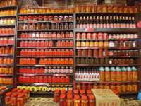 深坑老街が楽しい♪辛いもの好きさん必見。徐媽媽さんの辣椒はとびきり辛いっ! - メイフェの幸せ&美味しいいっぱい~in 台湾
