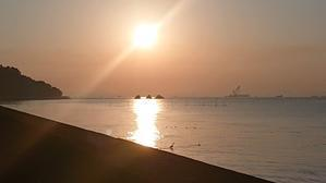 元木さんの作品です 20201014 寄島の厚岸草 - 素敵な仲間