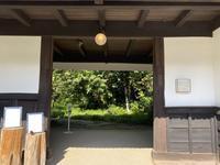 美しい庭園の中に佇むレストラン「evam eva yamanashi」☆甲府 - くちびるにトウガラシ